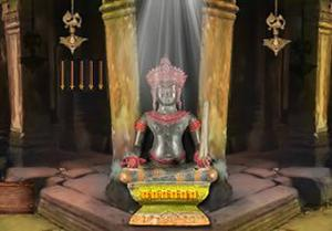 Escape From Holy Place game