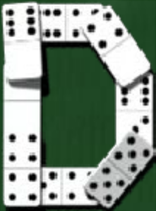 Domino__Draw game