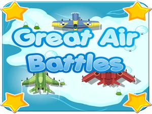 Eg Air Battles game