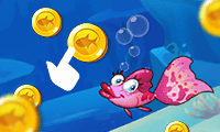Idle Fish game