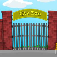 Sd City Zoo Escape game