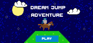 Dream Jump Adventure game