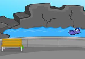 play City Zoo Escape