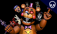 Five Nights At Freddy'S: Ultimate game