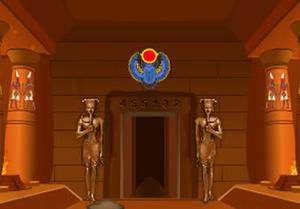 Escape From Pharaoh game