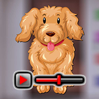 Bubbly Pups Escape Game Walkthrough game