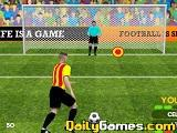 Penalty Shooters 2 game