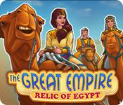The Great Empire: Relic Of Egypt game