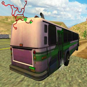 play Old Country Bus Simulator