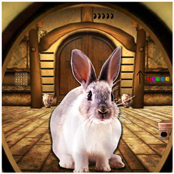 play Rescue-Rabbit-From-Hobbit-House