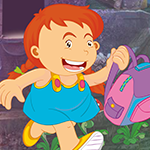 play Chubby Girl Escape