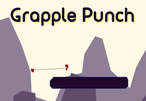 play Grapple Punch - Multiplayer (Alpha)