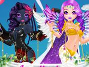 Angelic Charm Princess game