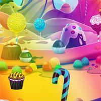 play Candy World Boy Escape