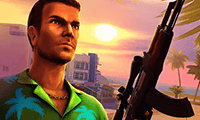 play Miami Crime Simulator 3D