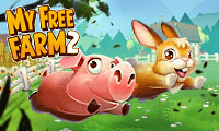 My Free Farm 2 game