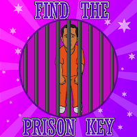 G2J Find The Prison Key game