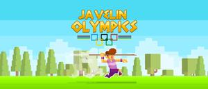 play Javelin Olympics