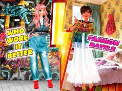Who Wore It Better – Fashion Battle game