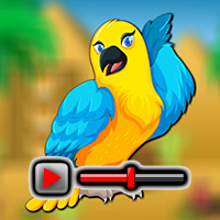 Beautiful Bird Escape Game Walkthrough game