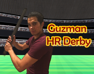 play Guzman Home Run Derby