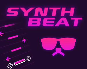 Synth Beat game