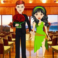 Seeking Boyfriend In Beach Resort game