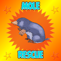 G2J Mole Rescue From House game
