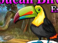 play Cute Toucan Bird Escape