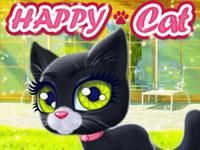 play Happy Cat