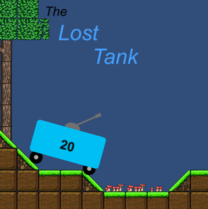 play The Lost Tank