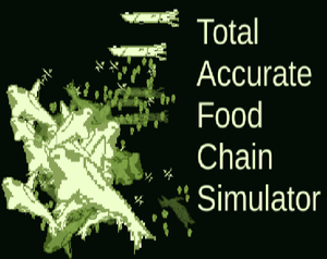 Total Accurate Food Chain Simulator