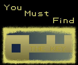 You Must Find The Key game