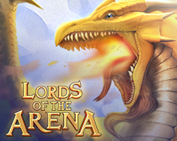 play Lords Of The Arena