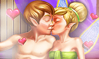 play Pixie: Sauna Flirting