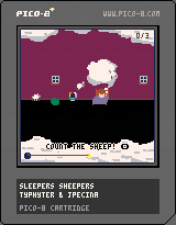 play Picoware: Sleepers Sheepers