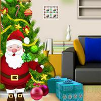 play Find-The-Christmas-Greeting-Card