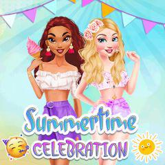 play Summertime Celebration