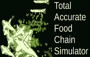 play Total Accurate Food Chain Simulator