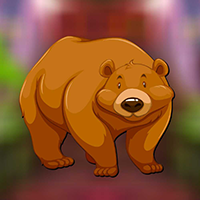 play Browny Bear Escape