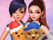 play Celebrity Puppies