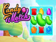 play Candy Match 1