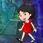 play Plod Girl Escape