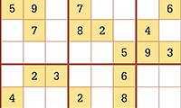 play Penny Dell Sudoku