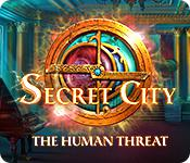 play Secret City: The Human Threat