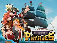 play Battleships Pirates