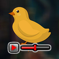 Pretty Duckling Escape Game Walkthrough