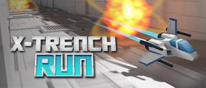 play X Trench Run