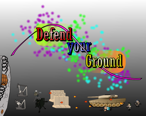 play Defend Your Ground