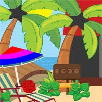 play Island Beach Escape